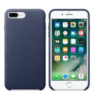 Estojo de couro de alta qualidade PU Protector de telefone móvel para iPhone
