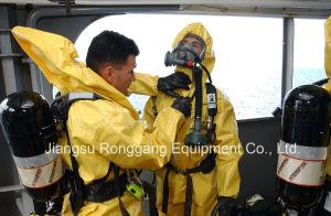 Высокое статическое давление воды сопротивление одежду для порта/Dock