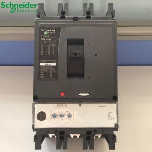 3 폴란드 Nsx MCCB Nsx630f 630A Moulded Case Circuit Breaker