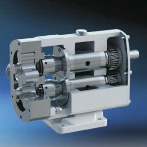 스테인리스 위생 로브 펌프 또는 폭발 방지 펌프
