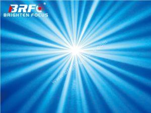 Ce RoHS 100W перемещение головки блока цилиндров под руководством этапе фонаря направленного света