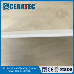 CT Теплоизоляция керамические волокна рулона бумаги