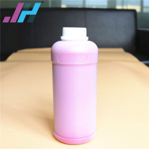 Epson Dx5 Dx4 Ecoの溶媒プリンターのためのEco溶媒インク