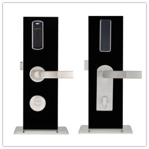 Bequemer RFID Hotel-Schlüsselkarten-Tür-Verschluss, Hotel-intelligenter Verschluss