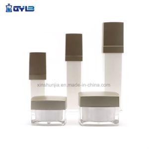 Diferentes Capacidades de venda quente Champanhe garrafas de plástico de UV
