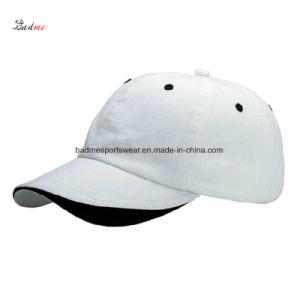 Campo de Baseball Caps/boné de algodão personalizada