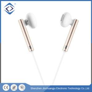 Custom TPE проводной разъем 3,5 мм в ухо наушников MP3
