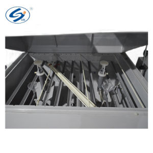 めっきのための実験室の器械の塩スプレーの霧テスト区域