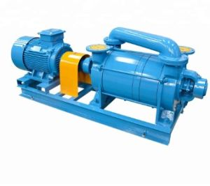 2sk-12二重段階の液体か水リングの真空ポンプ