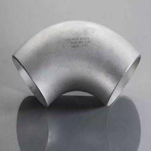 ステンレス鋼の肘90の程度Lr