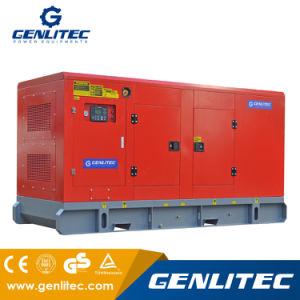 50kVA Cummins Energien-Generator (Cummins 4BTA3.9-G2, Stamford UCI224D)