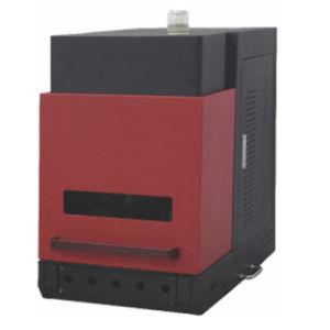 Nouveau design de style de bureau de la gravure laser à fibre pièces avec de haut standard