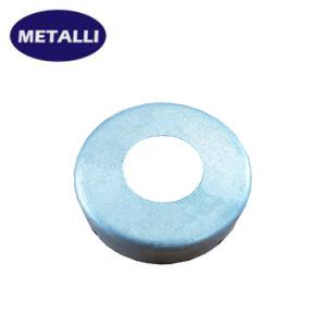 Coperchio liquido standard del filtrante dello stampaggio profondo dei ricambi auto