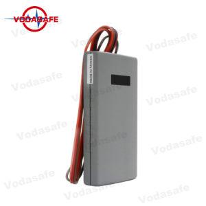 シグナルの探知器を詰め込む明白なタイプ携帯電話の探知器