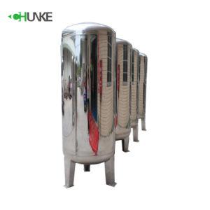ステンレス鋼の砂フィルター/機械フィルター