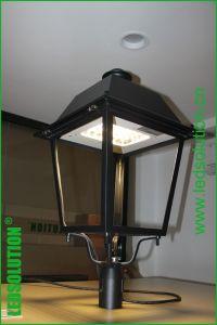 Calle luz LED de alta potencia LED de iluminación de jardín