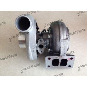 De Verzamelleiding van de Uitlaat van de Turbocompressor van de Motor van de Thermostaat van de Pomp van het Water van het Vervangstuk dB58 De08 De12 De12t van Doosan Dl08