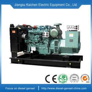 中国のブランドの極度の無声Quanchaiのディーゼル機関15kVAの発電機