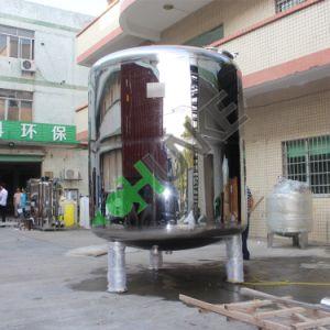Fabbrica del serbatoio dell'acqua di rendimento elevato ss