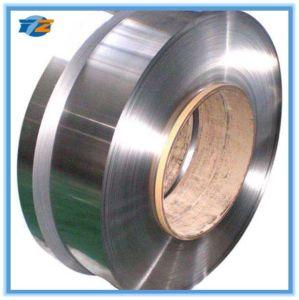 Nuevos Productos En 200 (201,202) grave laminados en frío de la superficie de acero inoxidable de 2b