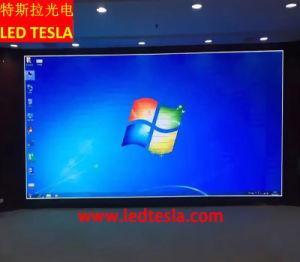 Indoor multimédia, mur vidéo LED, écran LED pour Fix, P5