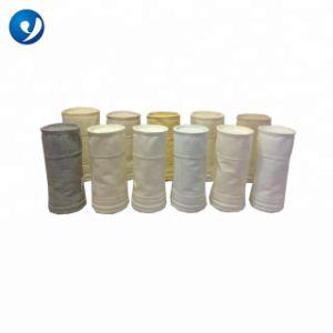 Zak van de Filter van de Polyester van de Zak van Yuanchen de Zure en Alkali Bestand 550g voor de Inzameling van het Stof