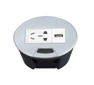 Piccoli gommini di protezione a livello dello zoccolo/cucina del montaggio/presa elettrica prodotta
