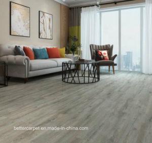 Le bois à la recherche PVC Plank Flooring Vinyle auto-adhésif de parquet, carrelage de sol en vinyle PVC