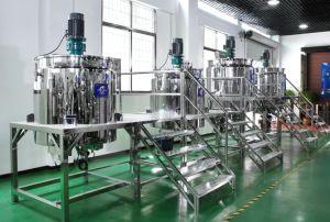 Macchina del miscelatore per le estetiche che mescolano macchinario fatto in Cina