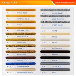 熱い販売の多彩な二重管2の構成の陶磁器の適用範囲が広いエポキシのグラウト