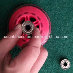 Elektrischer Roller zerteilt Gummireifen für Verkauf