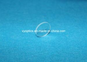 Optisches Glasfenster der Stärken-1mm flach