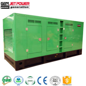 Prezzo diesel silenzioso industriale del generatore di motore elettrico del generatore 500kVA 400kVA 350kVA 300kVA