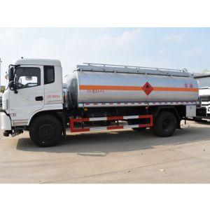Camion famoso del serbatoio di combustibile di capienza dell'autocisterna di Dongfeng 4X2 3000gallon/15000L di marca del cinese con il buon prezzo