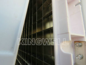 氷工場/氷プラントのための5tonsによって立方体にされる製氷機