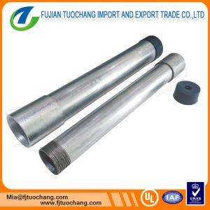 BS4568 G. I tubazione elettrica del metallo del condotto