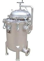 Мешок фильтра в отрасли продукты питания и напитки