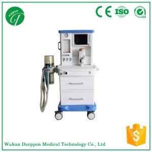 مستشفى جراحيّة [أنسثسا] آلة/حارّة يبيع منقول [إيسفلورن] [أنسثسا] آلة