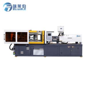 PLCのコントローラのプラスチックびんのプレフォームの射出成形機械