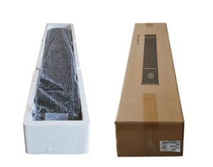 Controle remoto prático elétrico Aquecedores radiantes Infravermelho Distante 3200W