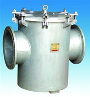 Морской морской воды впускной сетчатый фильтр Dn50-1200мм DN900, Dn1000, Dn1100