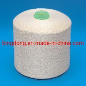 50/2 20/2 30/2 40/2 60/2 1kg/1,67 kg/cône cône Dye Tube filé anneau blanc naturel de TFO et l'eau 100 % textiles teints filés de polyester