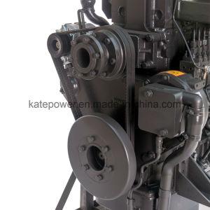 Kt13G310dのディーゼル機関Sdec 6本のシリンダー