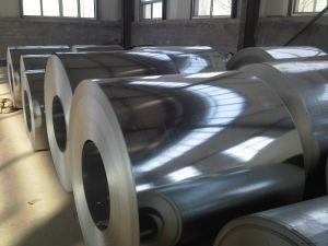 Bobinas de acero galvanizado bobinas de acero recubierto de zinc