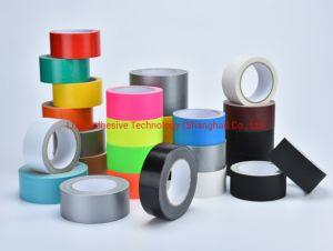 Китай высококачественная клейкая лента с тканевой обивкой, натуральная резина и синтетическая резина для строительных и строительных площадок, ПАКИНГ Промышленные водопроводные трубы