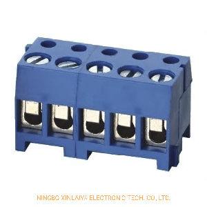 Bloque de terminales de tornillo de PCB (XY333)