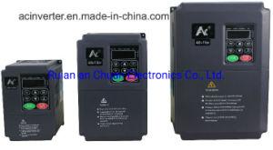 Anchuan AC600 Duro de 220V 380V Convertidor de frecuencia de 50/60 Hz para el controlador de motor de velocidad de 0,75 KW hasta 800 kw