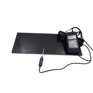 Hoja de imán autoadhesivo A4 magnético flexible de goma hoja