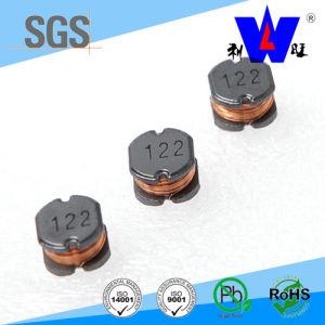 Induttore Wirewound fisso di SMD con RoHS