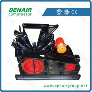 30 bares de alta presión del émbolo compresor de aire (DG)